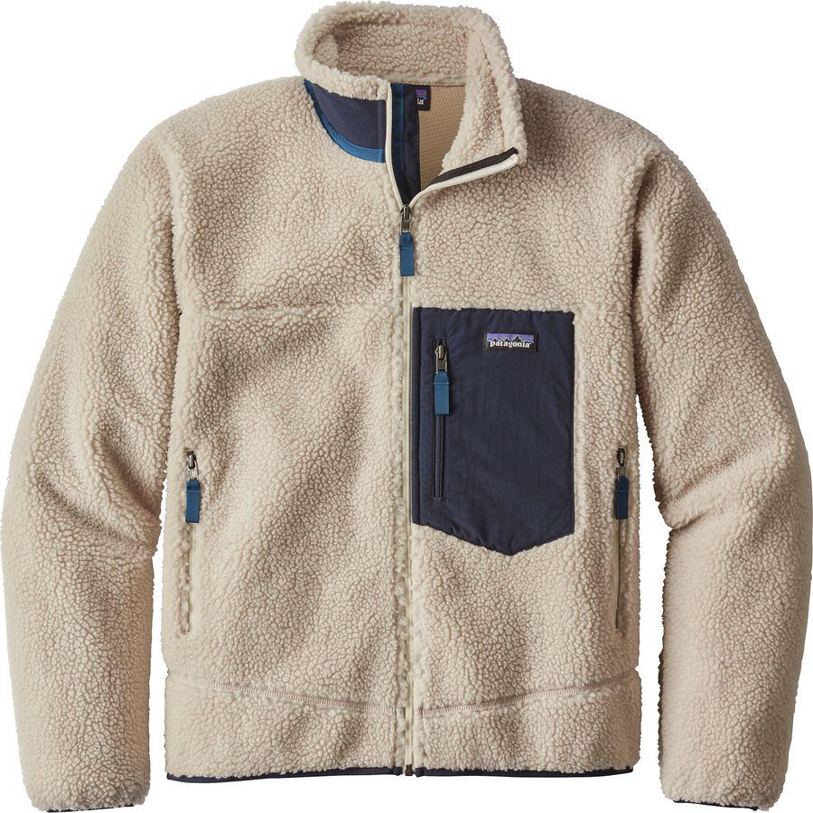 Retro-X Jacket