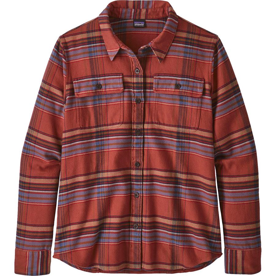 Long-Sleeve Flannel Shirt   Meaningful Experiences and Eco-Friendly Gift
