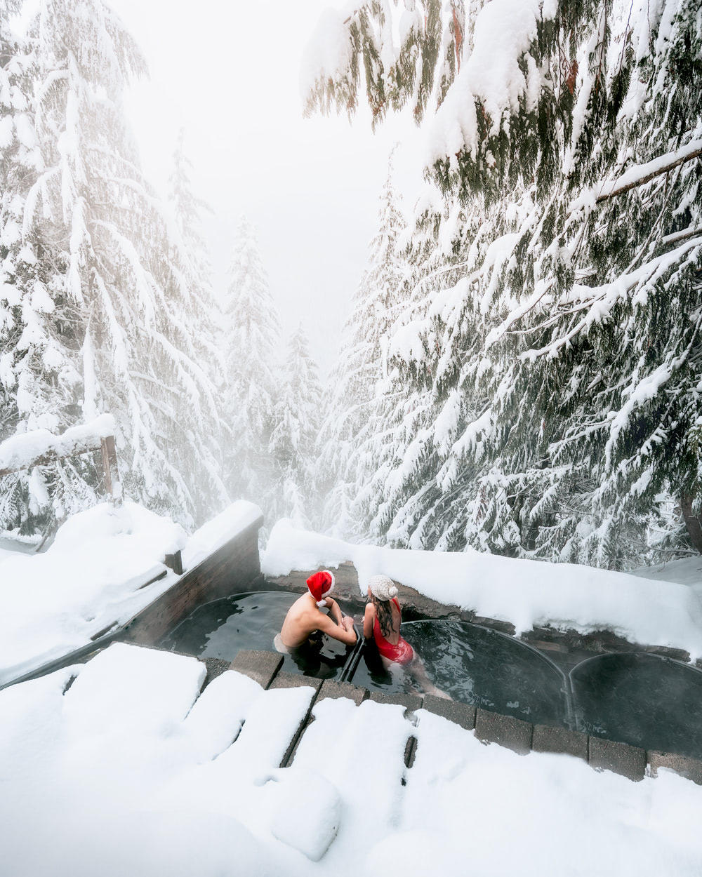 Meaningful Experiences and Eco-Friendly Gift Guide for Outdoor Lovers - Hot Springs Washington