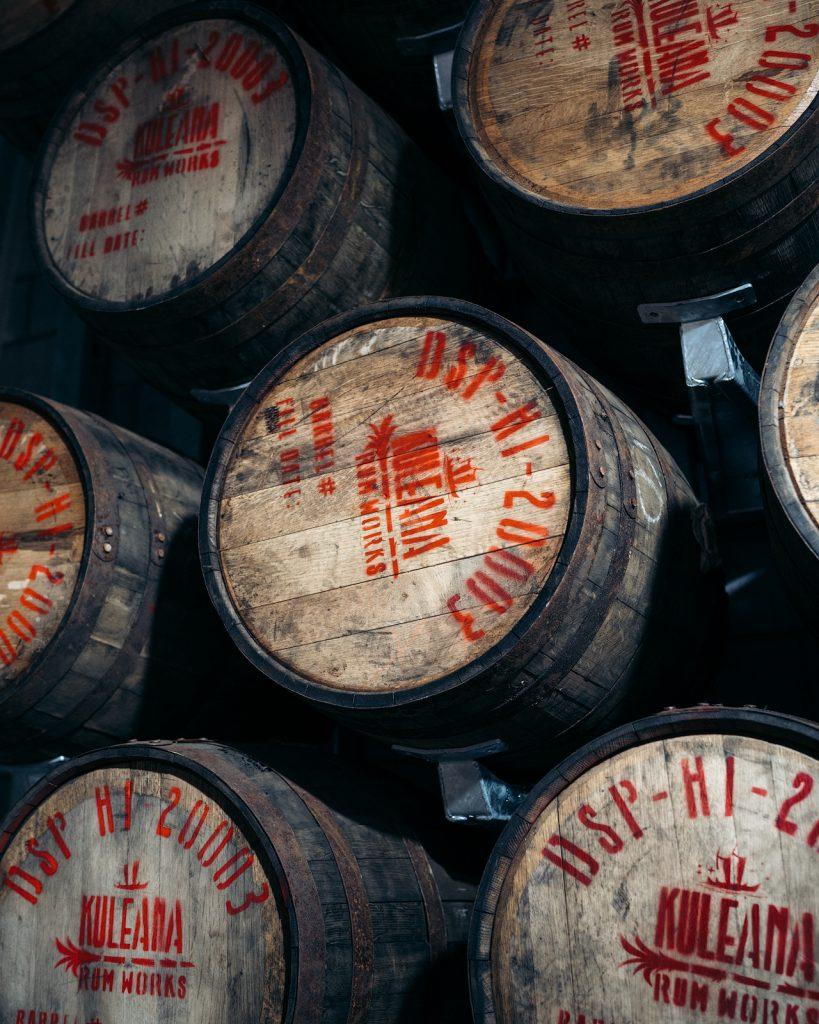 Plan an Incredible Trip to the Big Island of Hawaii - Kuleana Rum Works