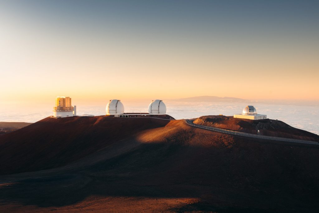Plan an Incredible Trip to the Big Island of Hawaii - Mauna Kea