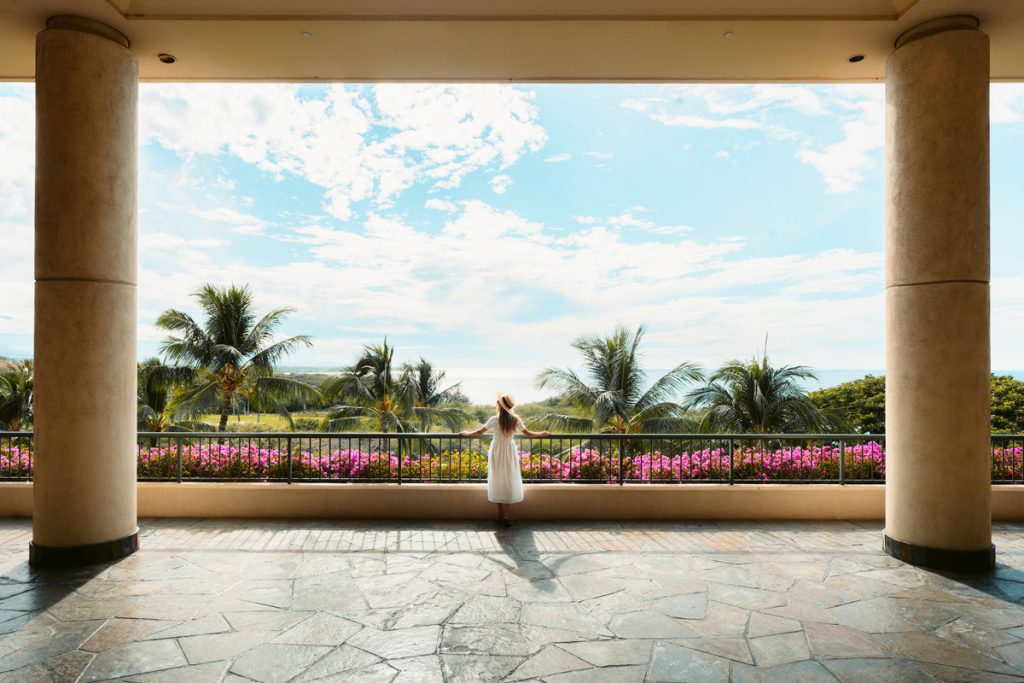 Plan an Incredible Trip to the Big Island of Hawaii - The Westin Hapuna Beach