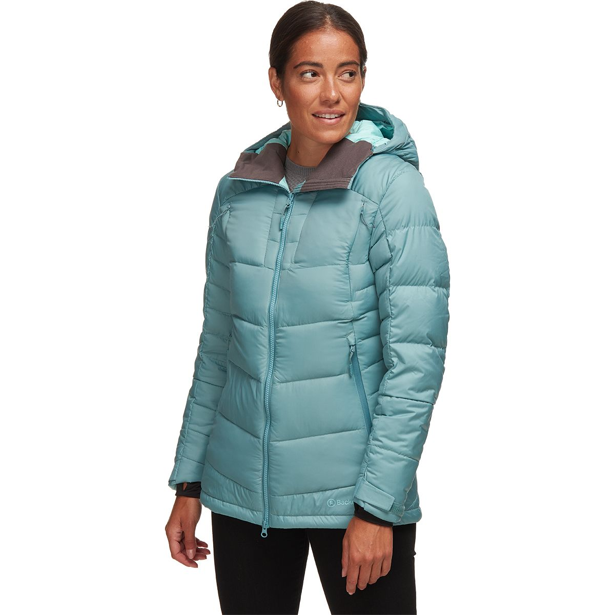 Outerwear for her