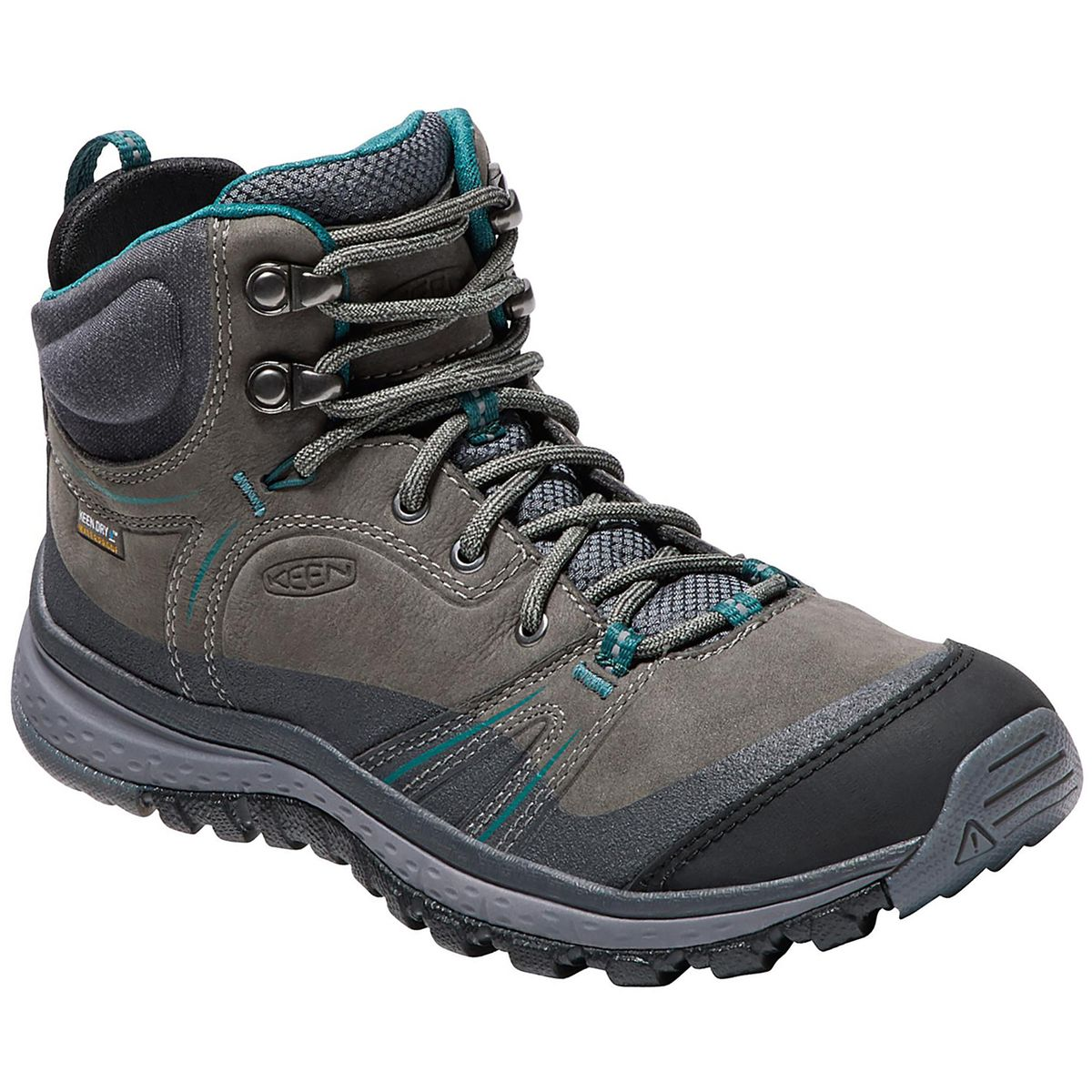 Scenic Oregon 7 Day Road Trip Exploring the Mountains and Coast- Womens Boots