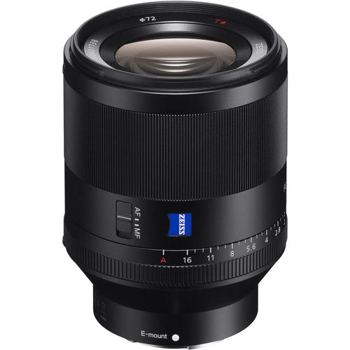 camera primary lens