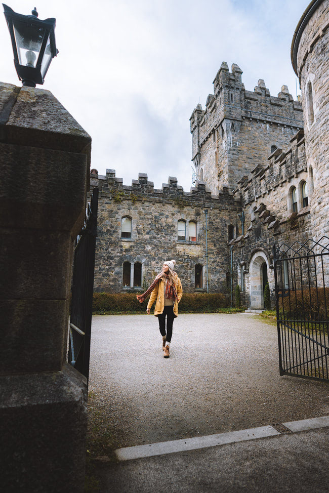 9 Spring Travel Destinations to Inspire Your Next Trip - Ireland Castle