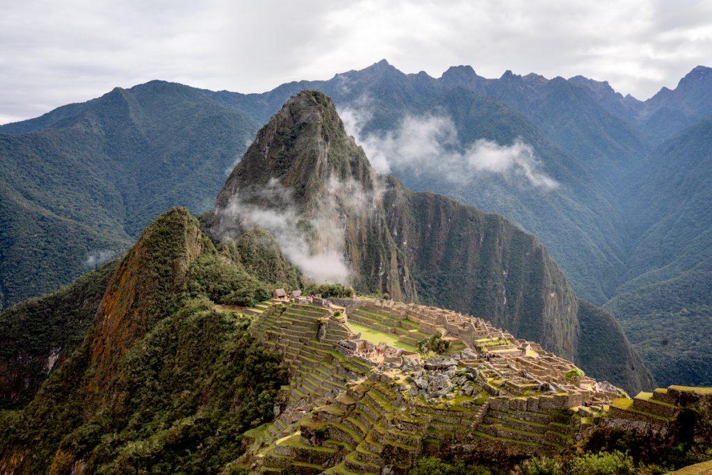9 Spring Travel Destinations to Inspire Your Next Trip - Peru