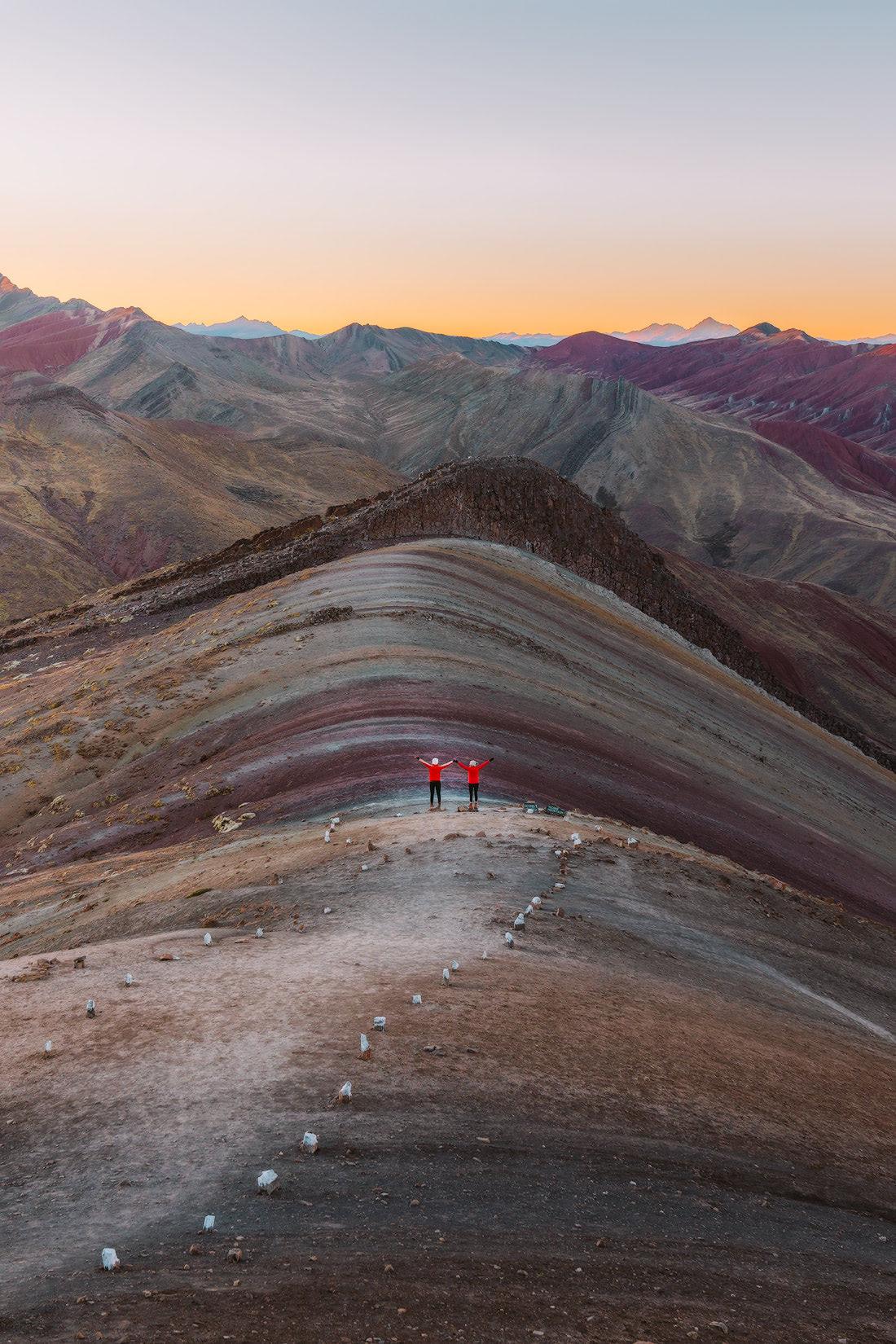 9 Spring Travel Destinations to Inspire Your Next Trip - Peru 2