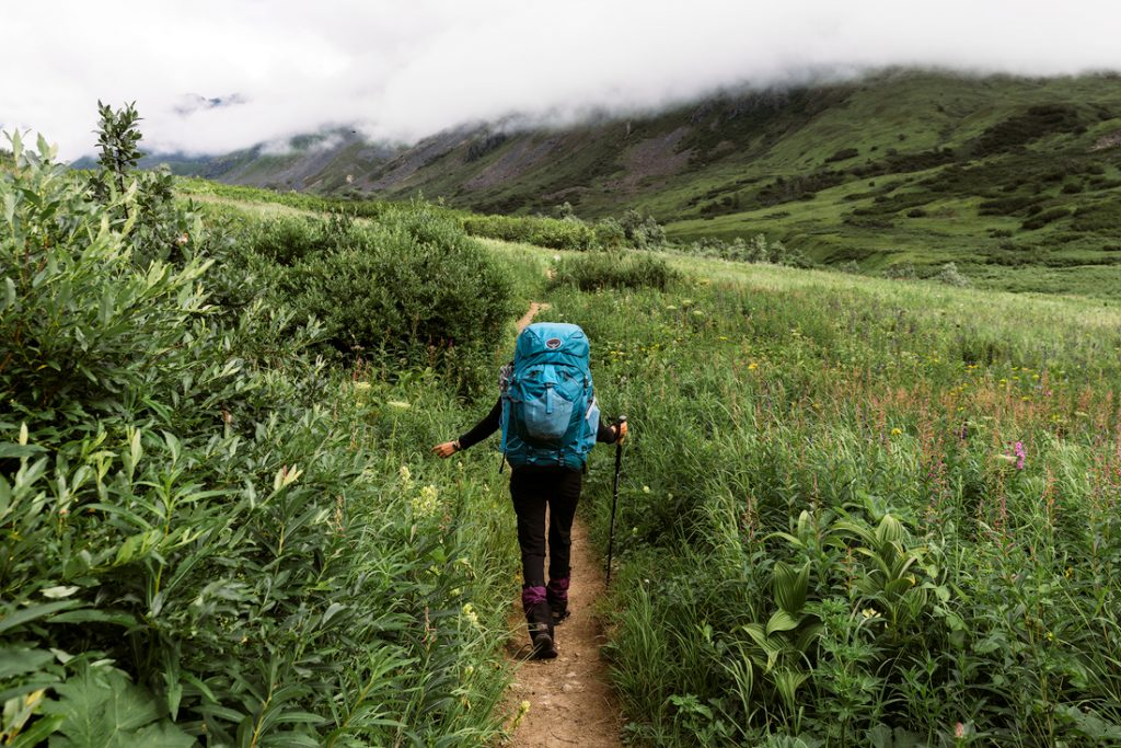 Eco-Friendly Outdoor Hygiene Tips for Every Hiker and Camper 1