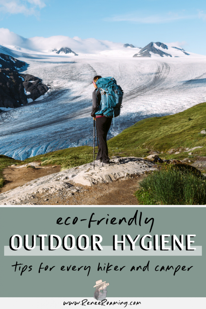 Eco-Friendly Outdoor Hygiene Tips for Every Hiker and Camper