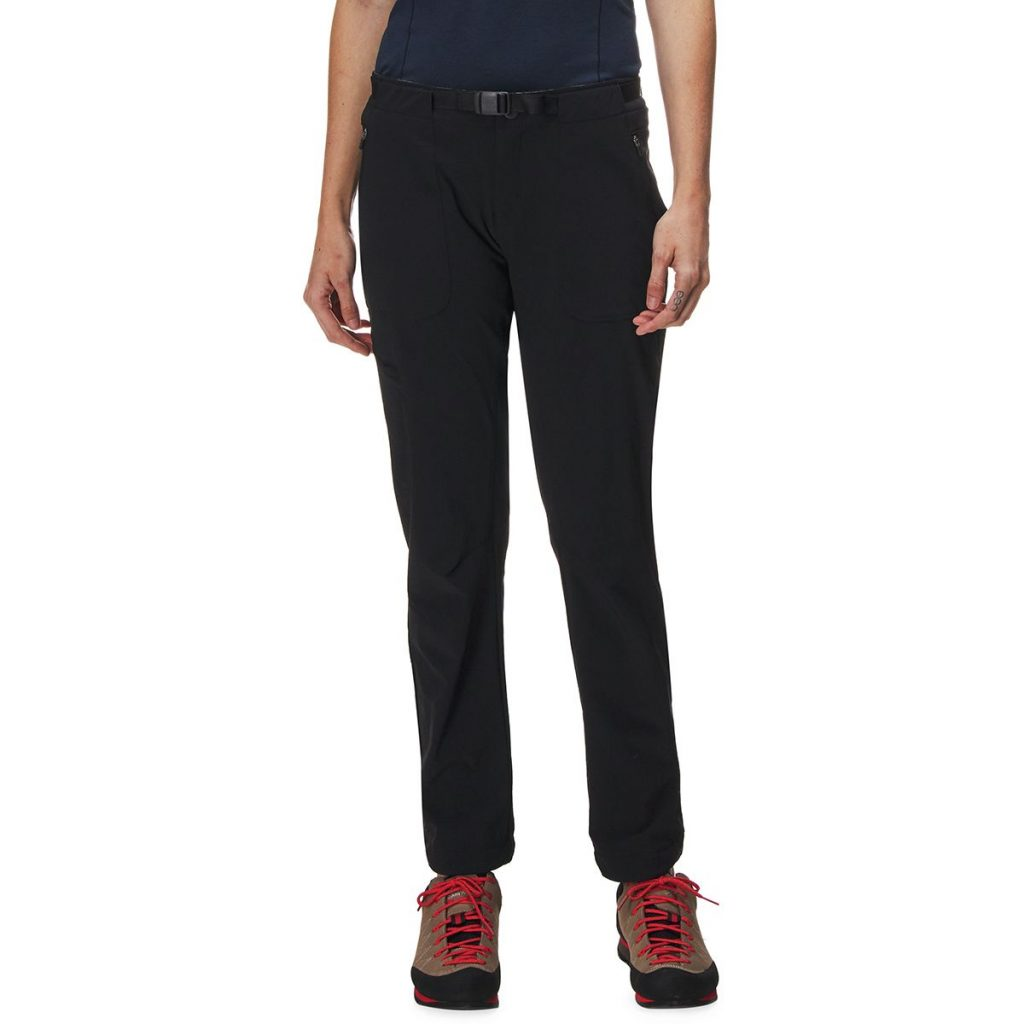Snowshoe to Artist Point - Gear Guide - Mountain Hardware Hiking Pant