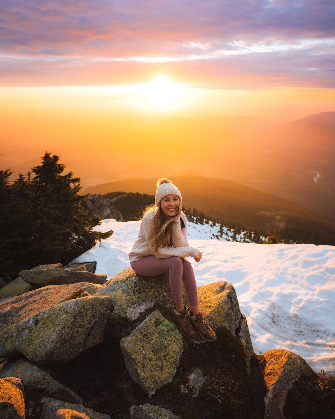 Beginner Friendly Hikes in Washington State - Mount Pilchuck