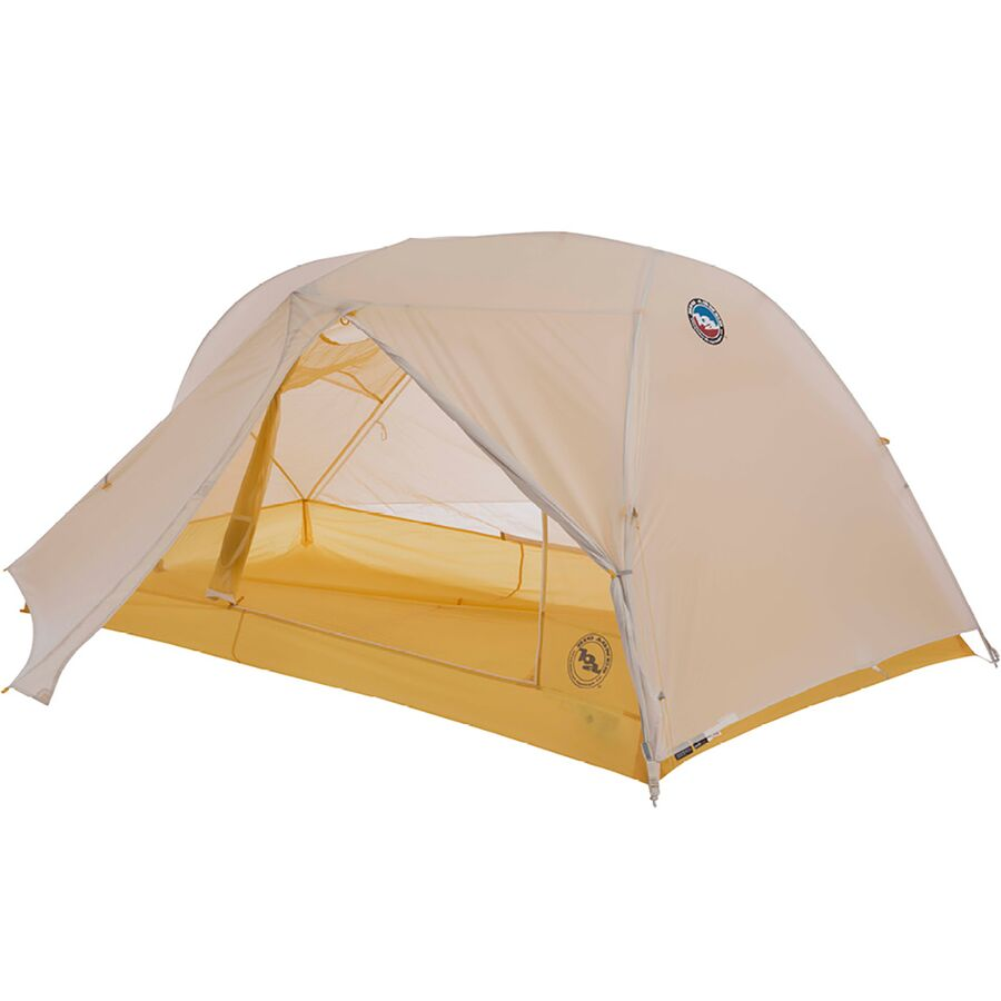How To Plan The Perfect National Parks Trip - What To Pack - Big Agnes Tiger Wall UL2 Tent