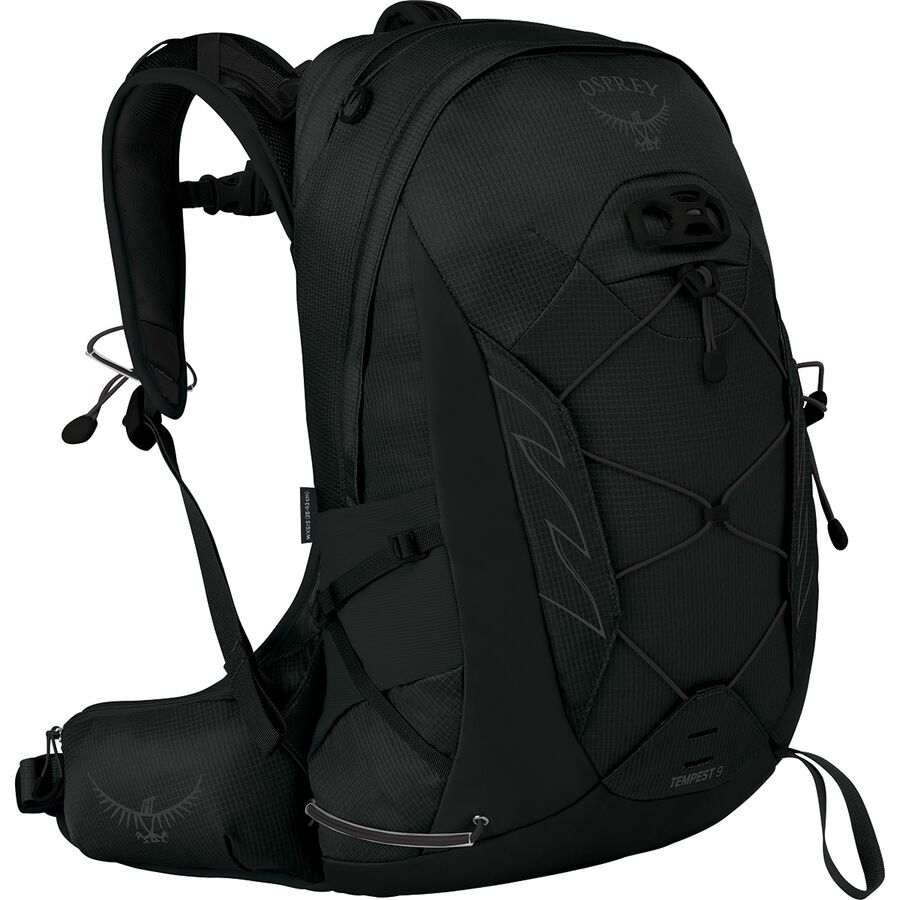 What To Pack - Osprey Tempest