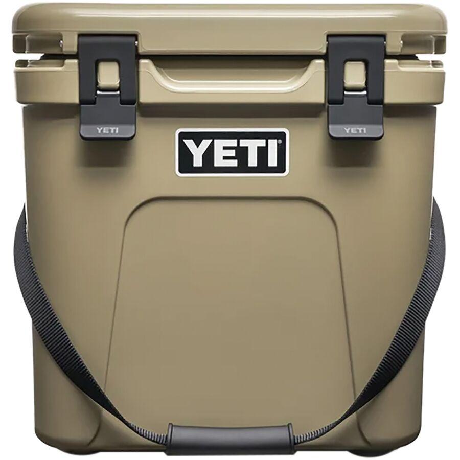 What To Pack - Yeti Roadie Cooler