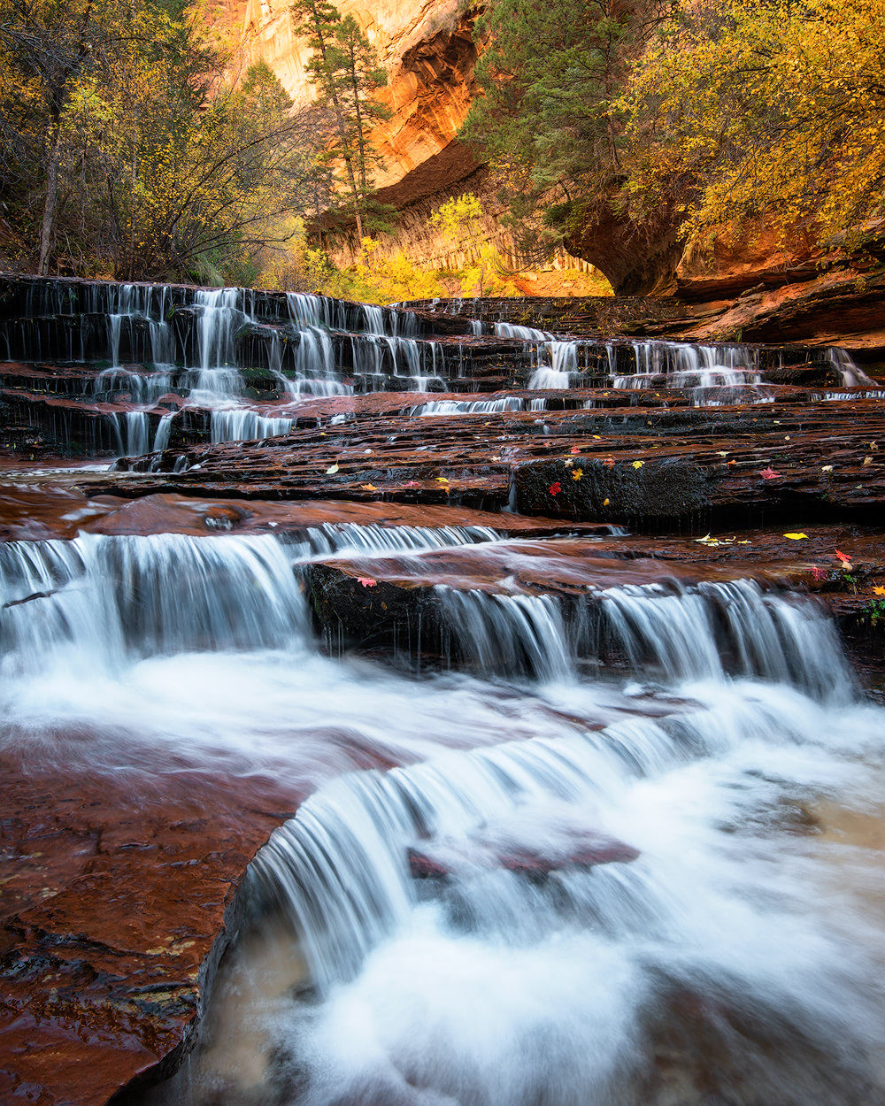 The Ultimate Guide to Exploring Zion National Park - Subway Hike
