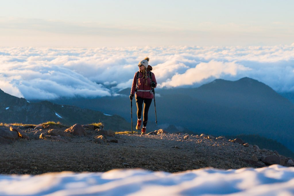 what to pack for hiking