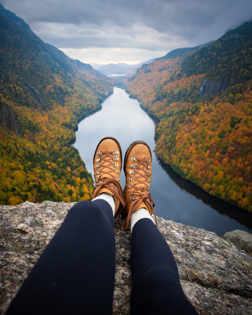 The Best Hiking Shoes for Women and Men - Renee Roaming
