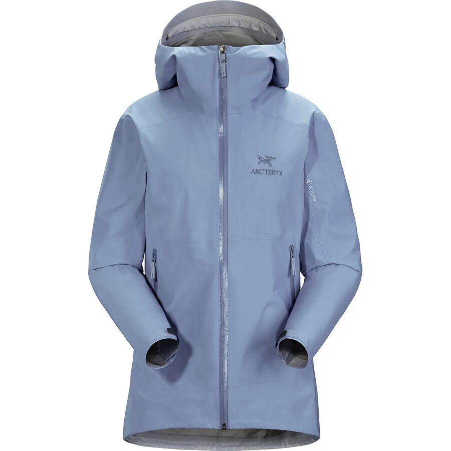 Arcteryx Zeta SL Rain Jacket