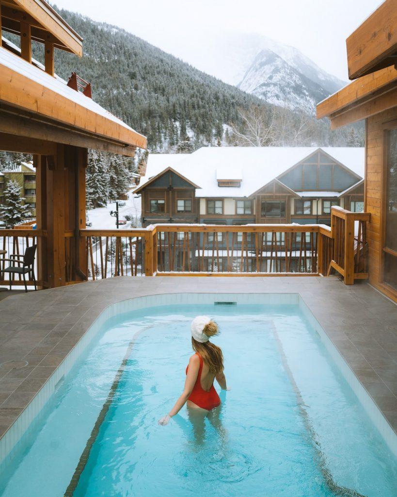 Banff Moose Hotel