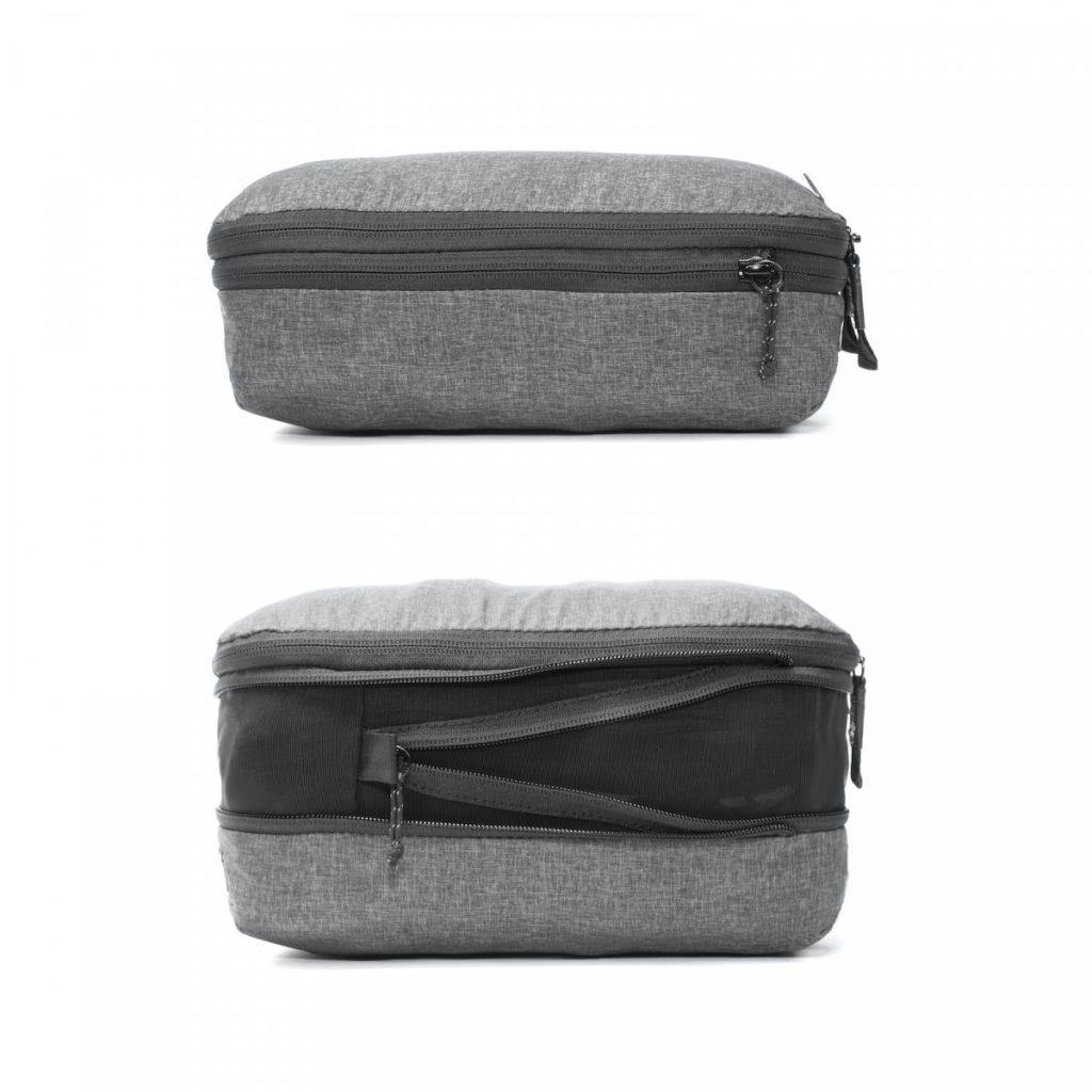Best gifts for Travel Lovers 2020 - Peak Design Packing Cubes