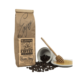Mariposa Honey Coffee