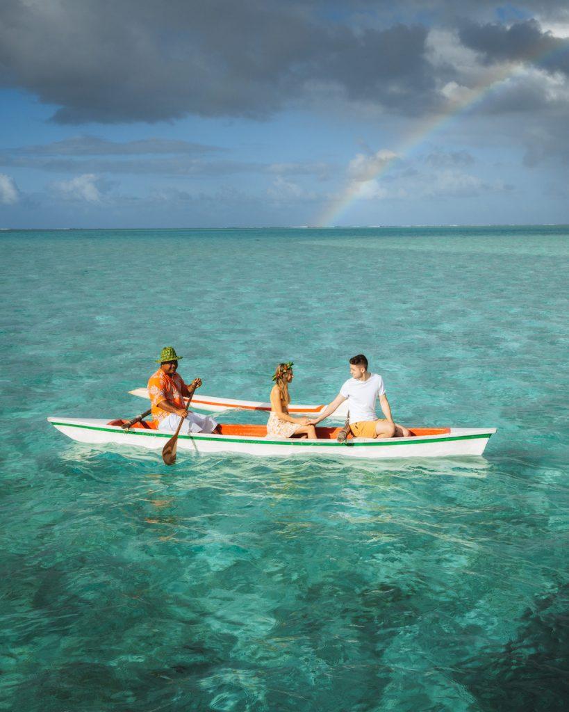 How To Plan A Honeymoon In Tahiti