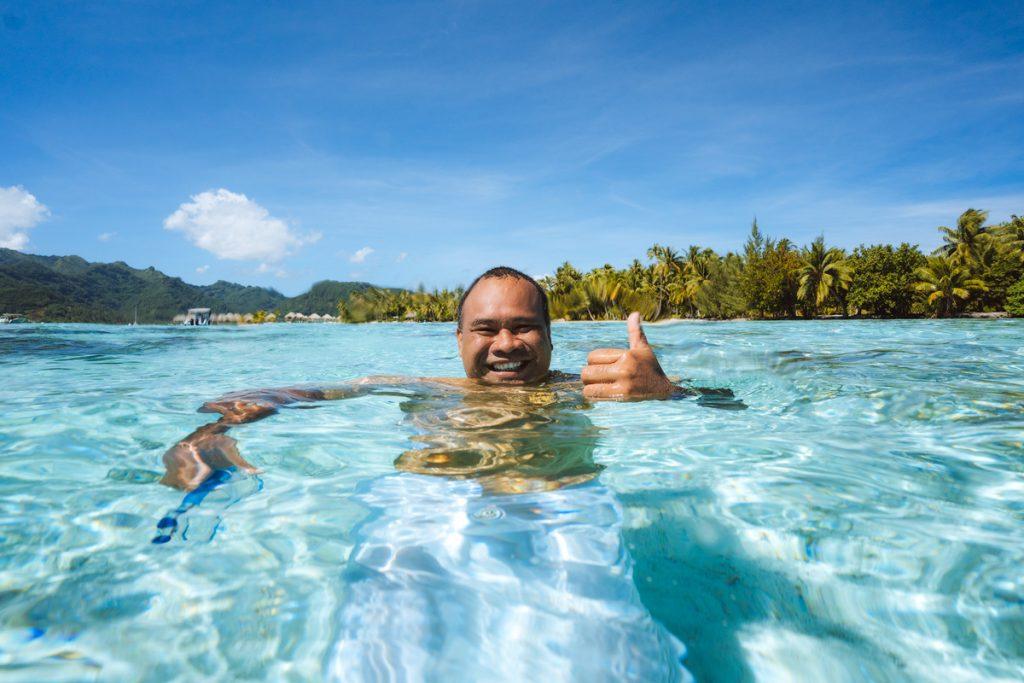 How To Plan A Trip To Tahiti - Is Tahiti Safe
