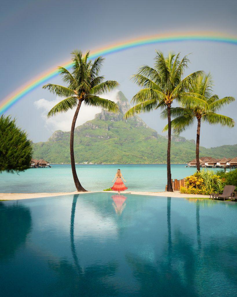How To Plan A Trip To Tahiti and Bora Bora