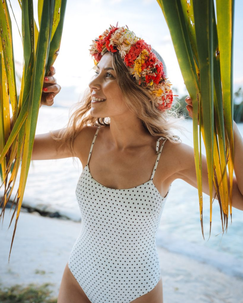 What To Bring To Tahiti