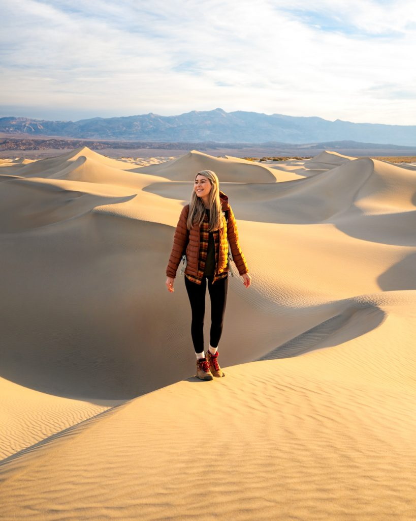 What To Bring to Death Valley National Park