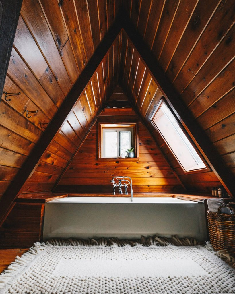 Oregon Mt Hood A Frame Cabins To Rent