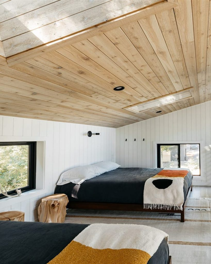 Pacific Northwest Treehouses to Rent - Klickitat Treehouse