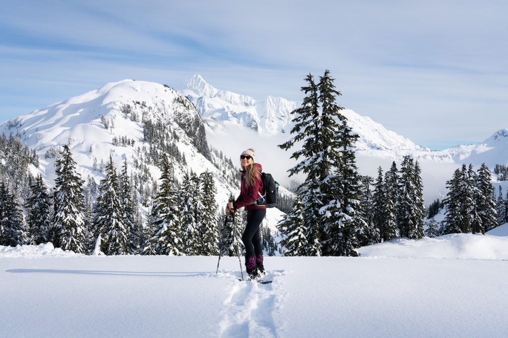 Snowshoeing Tips For Beginners - Where Can I Snowshoe