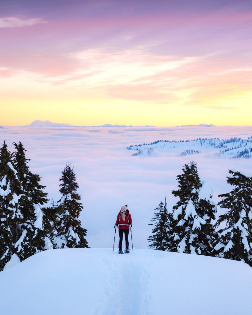 Tips For Snowshoeing As A Beginner - In Depth Guide to Snowshoeing