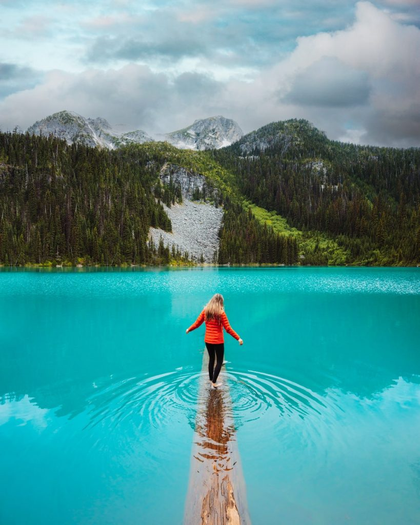 Joffre Lakes Hiking and Camping Guide - How Far Is The Hike To Joffre Lakes