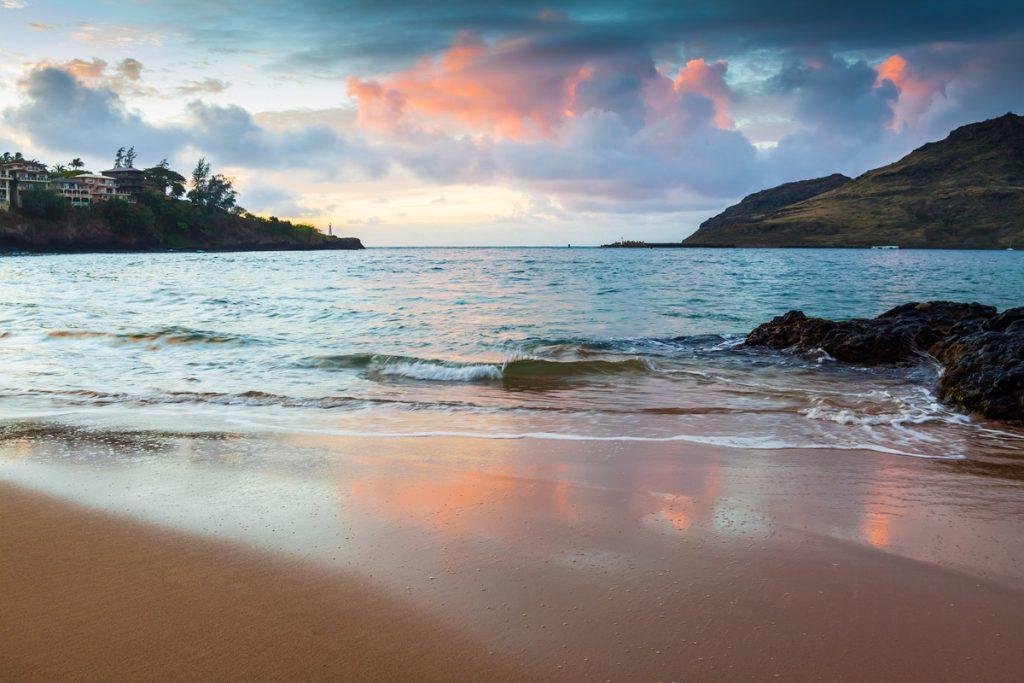 Kauai Hawaii Travel Guide - Best Kauai Beaches - Lihue