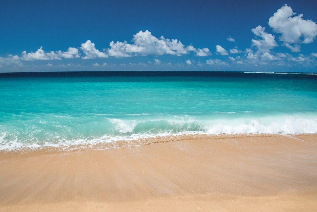 Kauai Hawaii Travel Guide - Best Kauai Beaches - Poipu Beach