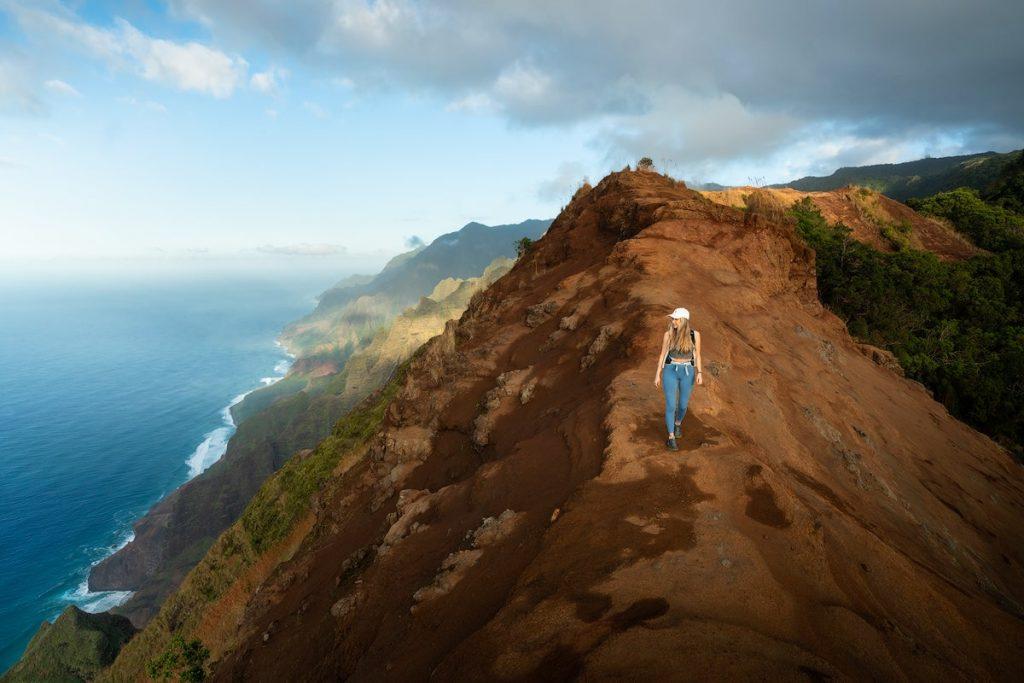 Kauai Hawaii Travel Guide - Best Kauai Ridge Hikes