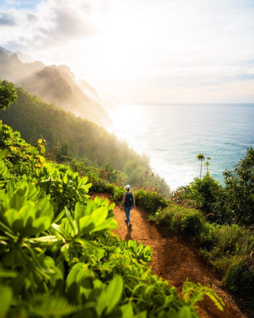 Kauai Hawaii Travel Guide - Fun Facts About Kauai