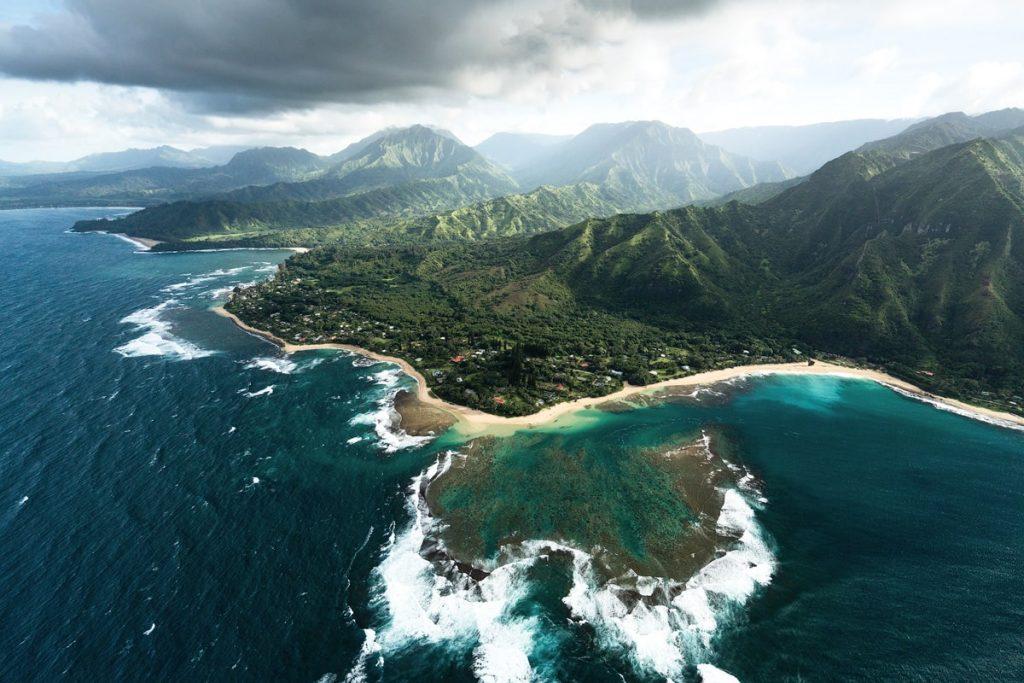 Kauai Hawaii Travel Guide - Take A Helicopter Tour