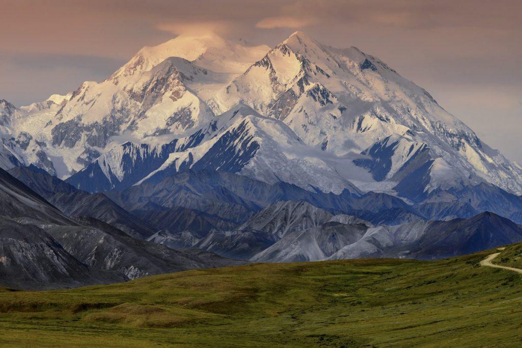 Best National Parks to Visit in Summer - Denali National Park