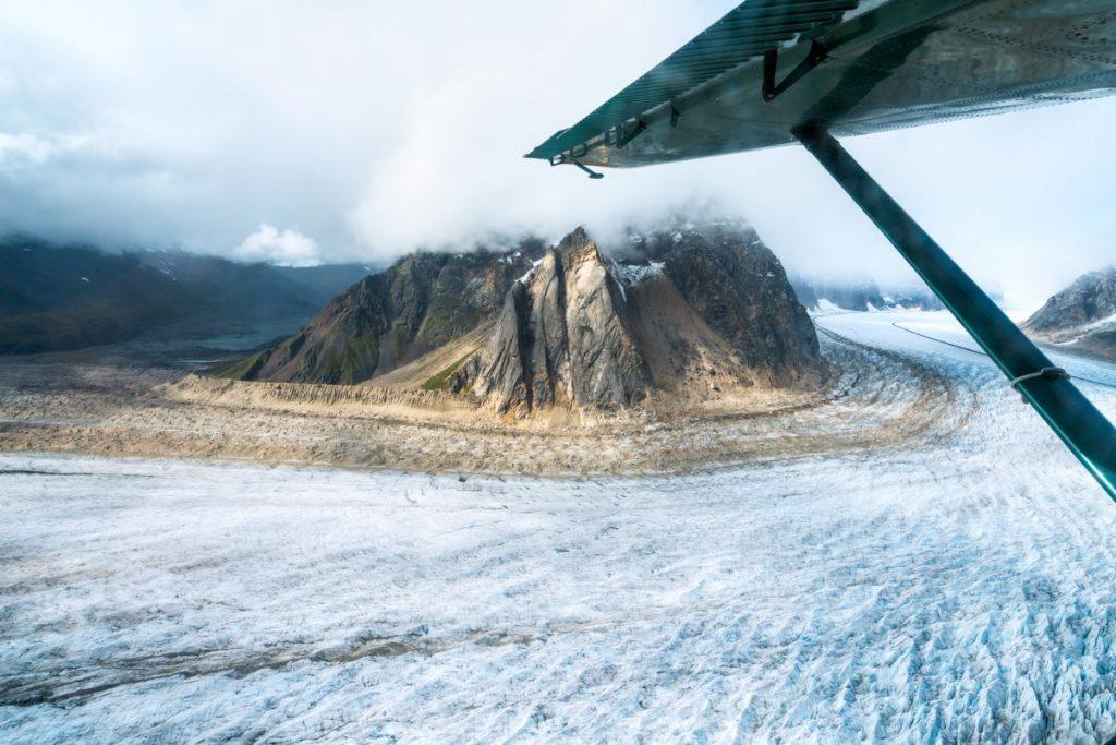 Best National Parks to Visit in Summer - Denali National Park Scenic Flight