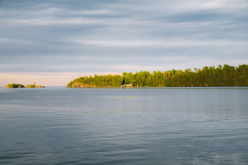 Best National Parks to Visit in Summer - Isle Royale National Park