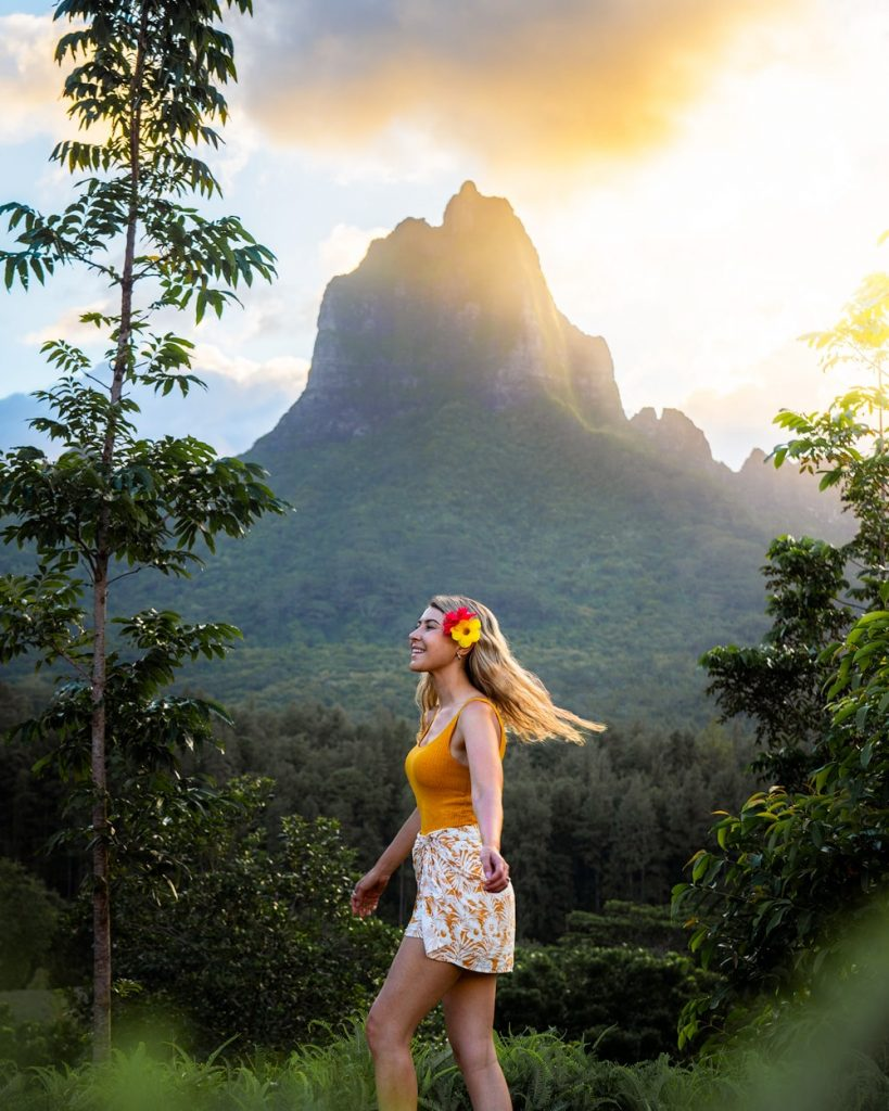 Tahiti Travel Guide - How To Plan a Tahiti Vacation