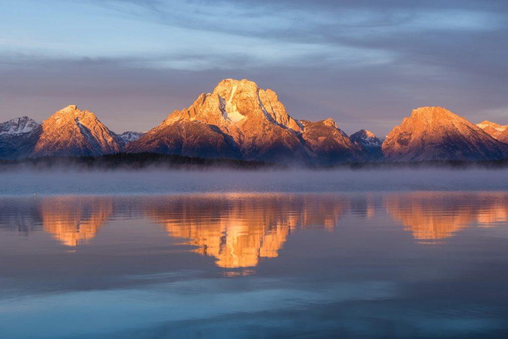 The Ultimate Guide to Exploring Grand Teton National Park - Jackson Lake