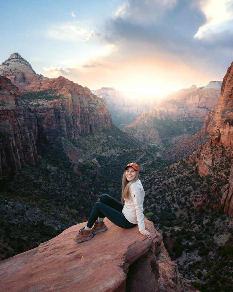 What To Pack Zion National Park