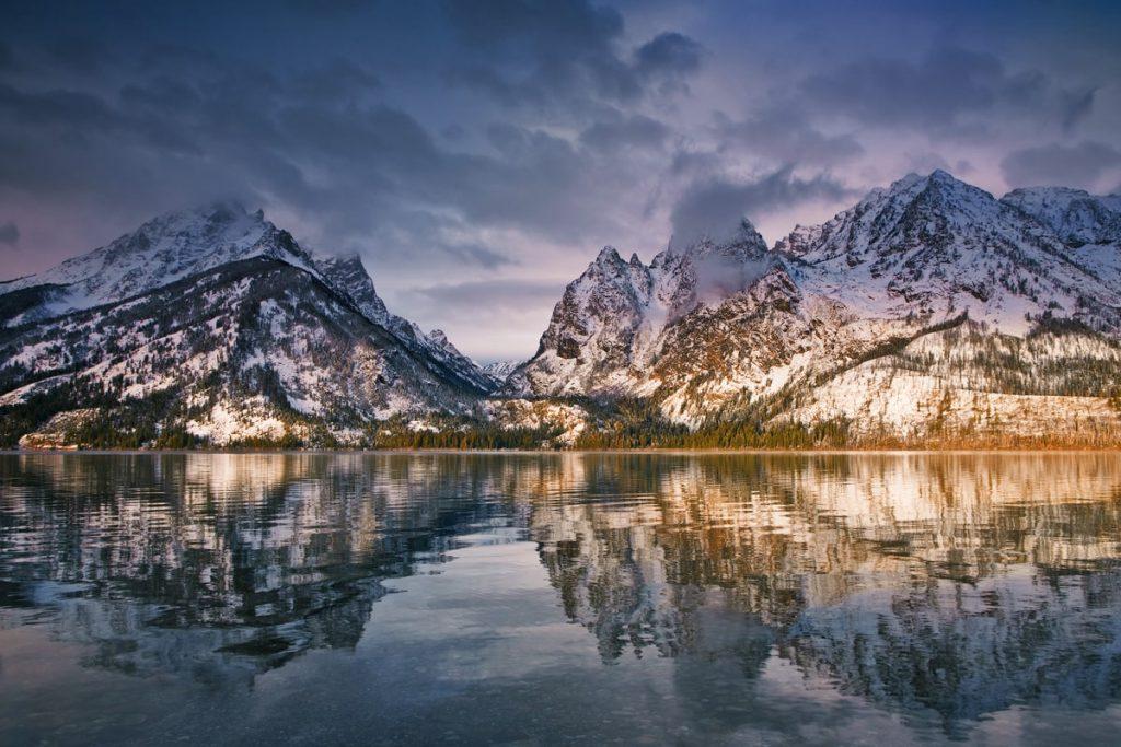 Ultimate Yellowstone National Park Guide and Itinerary - Jenny Lake