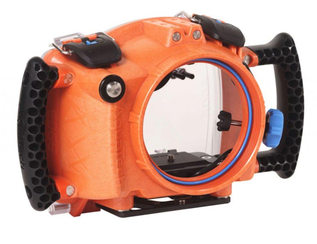 What to pack for Tahiti - Camera Equipment Underwater Water Housing